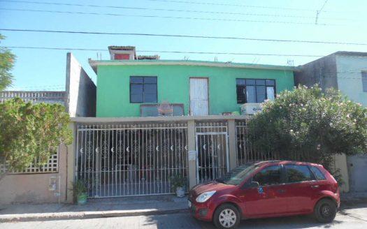 Casa en Venta Cuernavaca 5839 Col Las Torres Nuevo Laredo